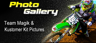 image gallery - customer graphics